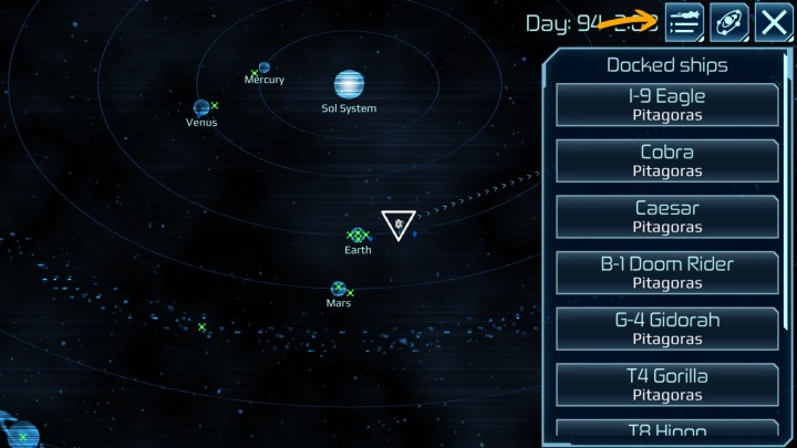 Space Commander: War and Trade – FAQ and Tips